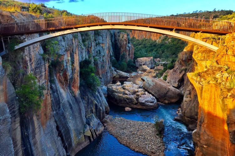 Panorama Route South Africa Map.Panorama Road In South Africa What To See How To Get There And